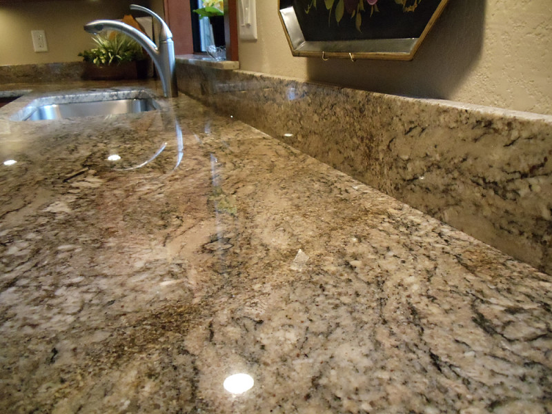 Beautiful How To Clean Granite