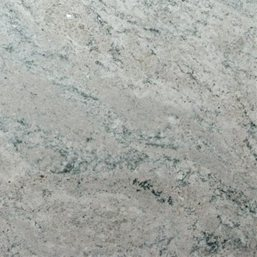 White Wave Granite slab